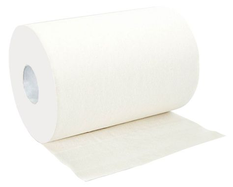 HAND TOWEL ROLL 1PLY 80MT