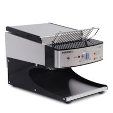 TOASTER SYCLOID BLK 500 SLICE P/H ROBAND