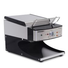 TOASTER SYCLOID BLK 350 SLICE P/H ROBAND