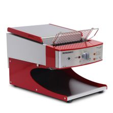 TOASTER SYCLOID RED 350 SLICE P/H ROBAND