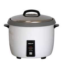 RICE COOKER 30 CUP 5.4L 10AMP ROBALEC