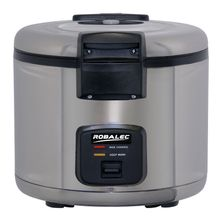 RICE COOKER/WARMER 33 CUP 6L 10AMP