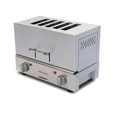 TOASTER VERTICAL 5 SLICE ROBAND