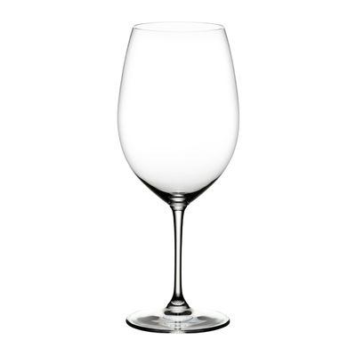 GLASS BORDEAUX 2PK, RIEDEL VINUM