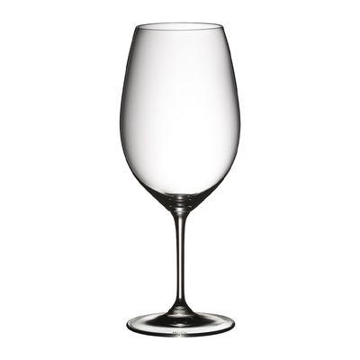 GLASS SHIRAZ/SYRAH 2PK, RIEDEL VINUM