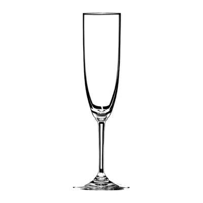 GLASS CHAMPAGNE 2PK, RIEDEL VINUM