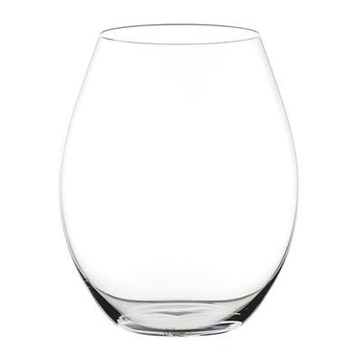 GLASS OLD WORLD SYRAH 2PK, RIEDEL