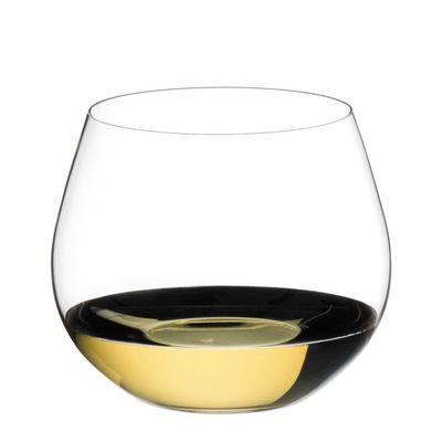 GLASS CHARDONNAY 2PK,RIEDEL 'O' SERIES