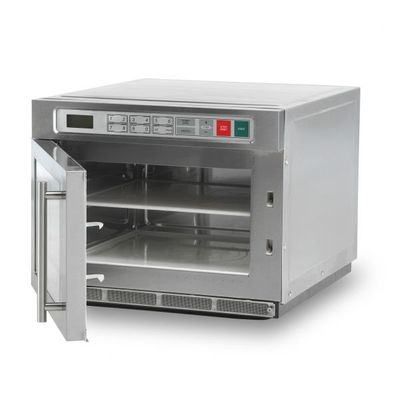 MICROWAVE H/D COMMERCIAL 1800W SAMMIC