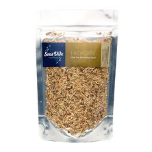 WOOD CHIPS HICKORY 50GM