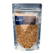 WOOD CHIPS MAPLE 50GM