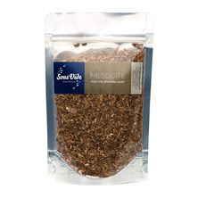 WOOD CHIPS MESQUITE 50GM