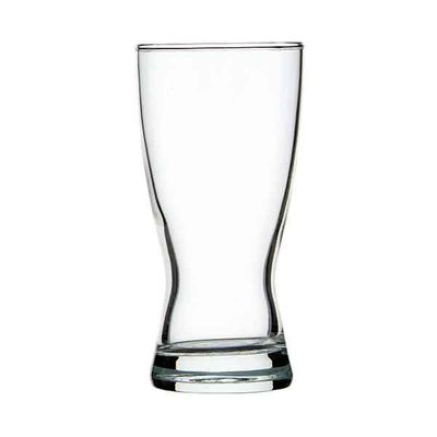 BEER GLASS 285ML, CROWN KELLER