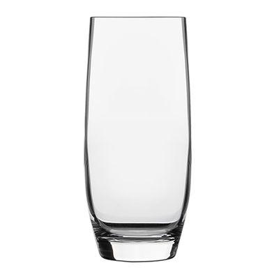 GLASS HIGHBALL 450ML, LUIGI RUBINO/PARMA