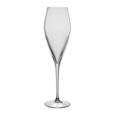 GLASS CHAMPAGNE 270ML, BORMIOLI ATELIER