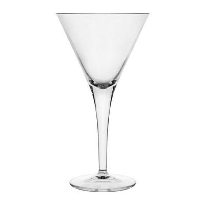 MARTINI GLASS 260ML, LUIGI BORMIOLI M.M