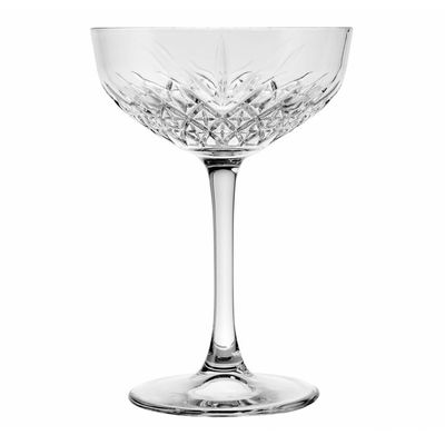 SAUCER CHAMPAGNE 270ML PASABACH TIMELESS