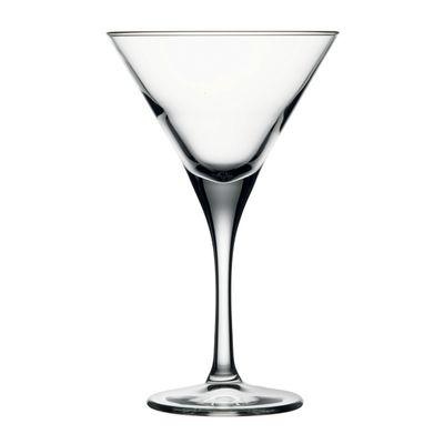 GLASS MARTINI 250ML, PASABAHCE