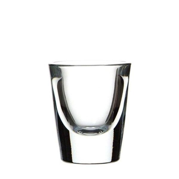 SHOT GLASS 30ML, CROWN