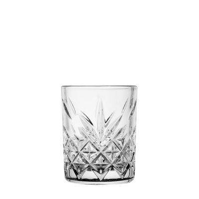 SHOT GLASS 60ML, PASABAHCE TIMELESS