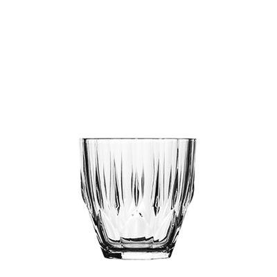 GLASS WATER 275ML, PASABAHCE DIAMOND