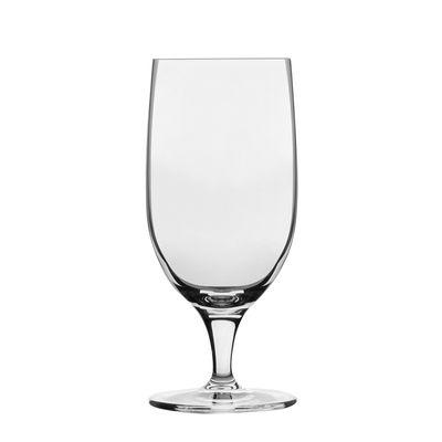 BEER GLASS 380ML, NUDE PRIMEUR