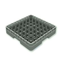 GLASS RACK 49 COMPARTMENT 63MM, PUJADAS