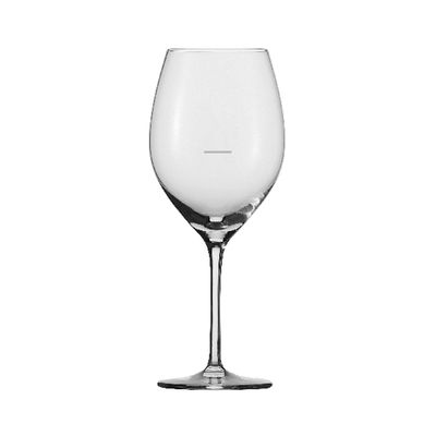 GLASS WINE LINED 407ML, SCHOTT C/CLASSIC