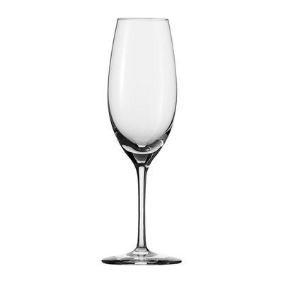 GLASS SPARKLING 250ML, SCHOTT C/CLASSIC
