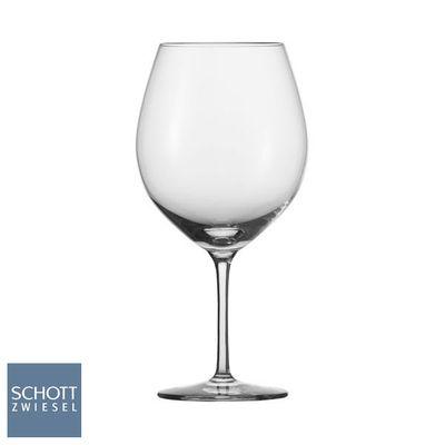 GLASS BURGUNDY 848ML, SCHOTT CRU CLASSIC