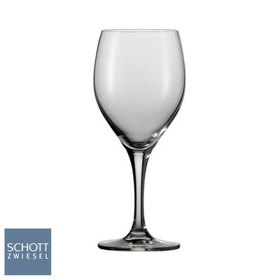GLASS RED WINE 445ML, SCHOTT MONDIAL