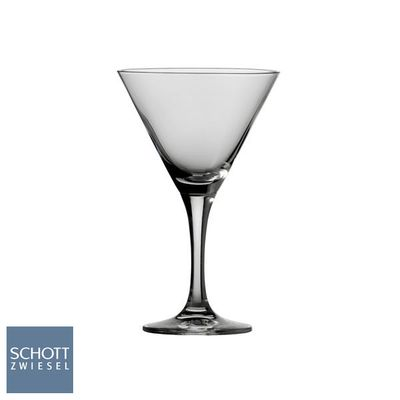 GLASS MARTINI 242ML, SCHOTT MONDIAL