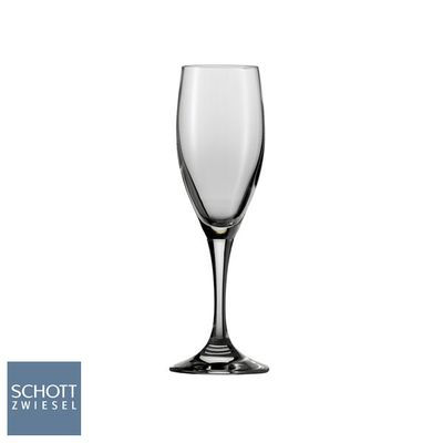 GLASS CHAMPAGNE 142ML, SCHOTT MONDIAL