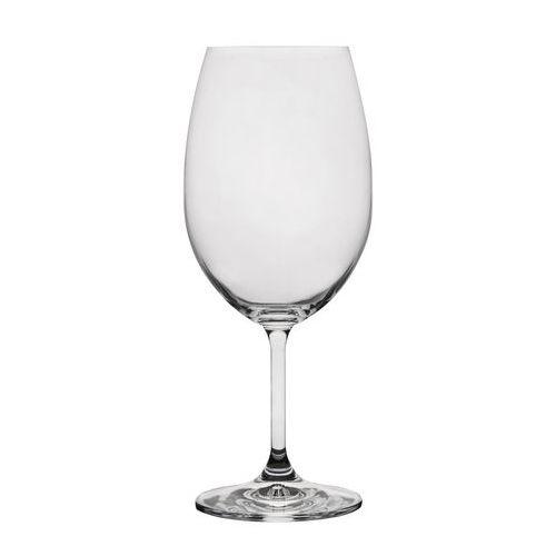 GLASS BORDEAUX 620ML, RYNER CARNIVALE
