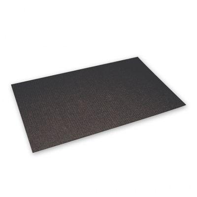 MATTING NON SLIP BLACK 900MM X 1 MTR