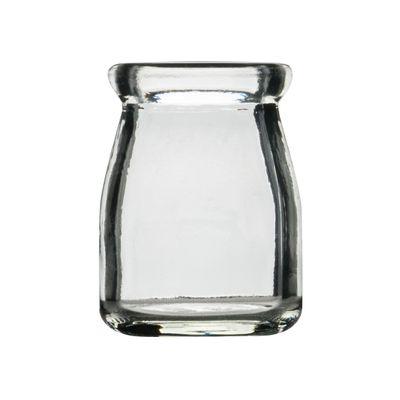 DIA GLASS BOTTLE