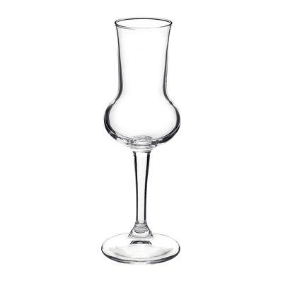 GLASS STEM GRAPPA 80ML RISERVA