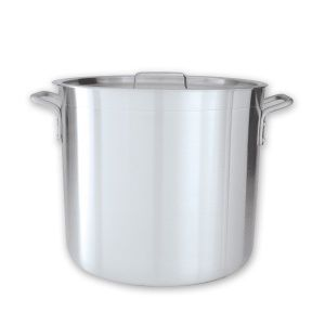 CATERCHEF ALUMINIUM STOCKPOTS