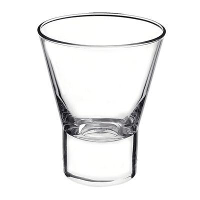 GLASS DOUBLE OLD FASHIONED 335ML YPSILON