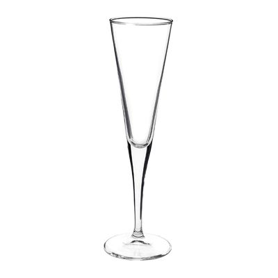GLASS CHAMPAGNE 160ML YPSILON
