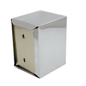NAPKIN DISPENSER D-FOLD