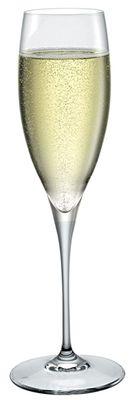 GLASS CHAMPAGNE GLASS 250ML PREMIUM