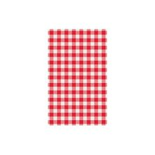 GREASEPROOF PAPER G/HAM RED19X31CM,200SH