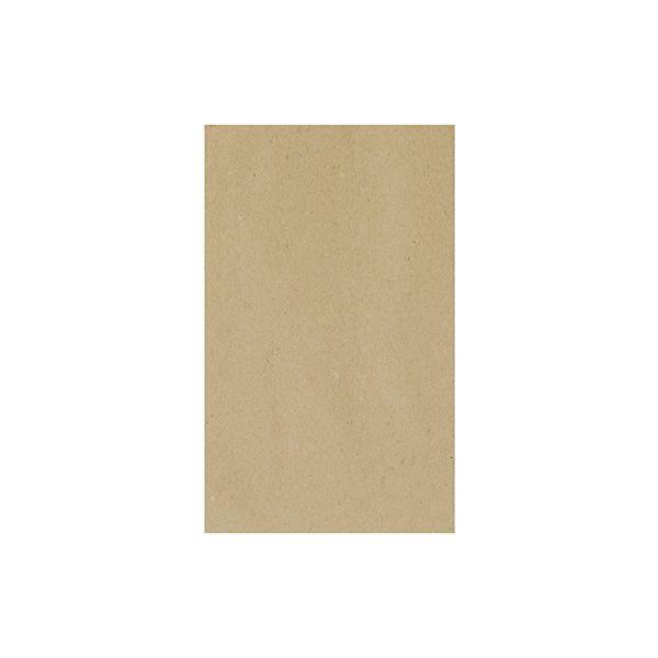 GREASEPROOF PAPER NAT BRN 19X31CM, 200SH