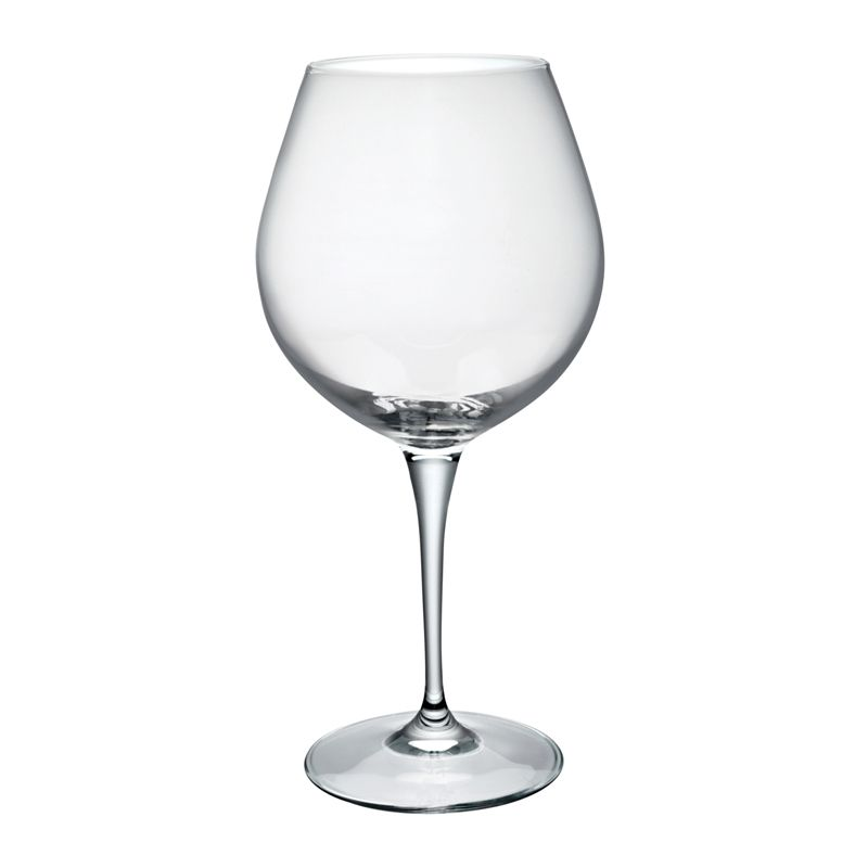 GLASS STEM PINOT NOIR 660ML PREMIUM
