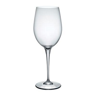 GLASS STEM ROSSI 470ML PREMIUM