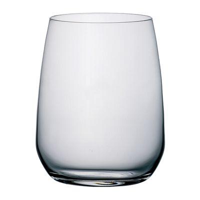 GLASS TUMBLER 420ML PREMIUM 1.91861