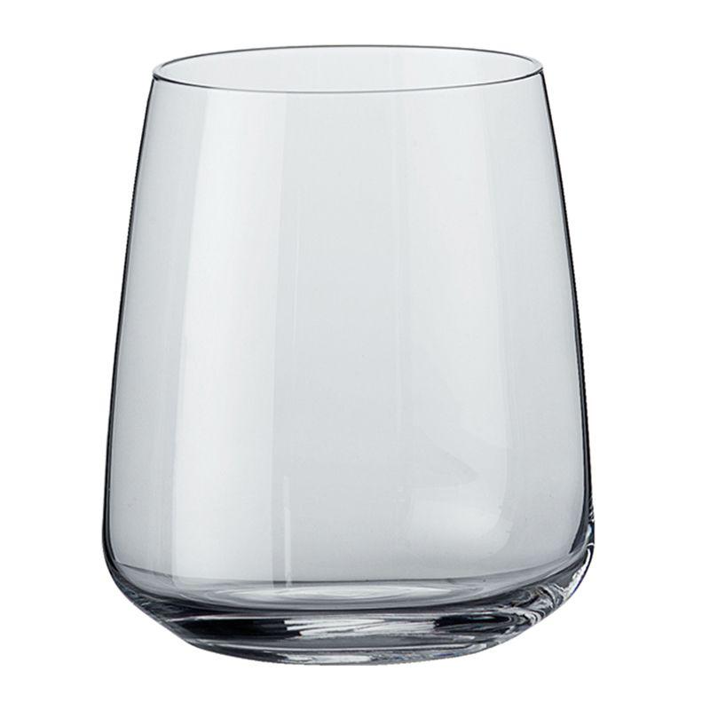 GLASS TUMBLER 375ML AURUM