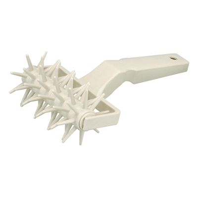 ROLLER DOCKER 15MM PEG 150MM POLY,THERMO