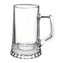 GLASS BEER W/HANDLE 510ML STERN